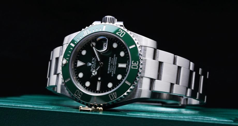 3135, Manufacture Rolex