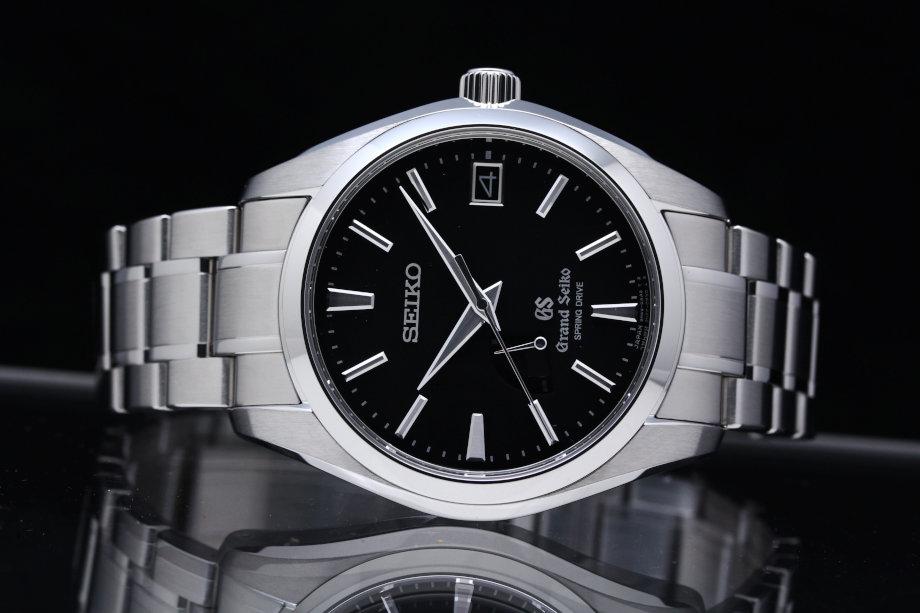グランドセイコー買取|中古腕時計の高額査定や中古相場・下取