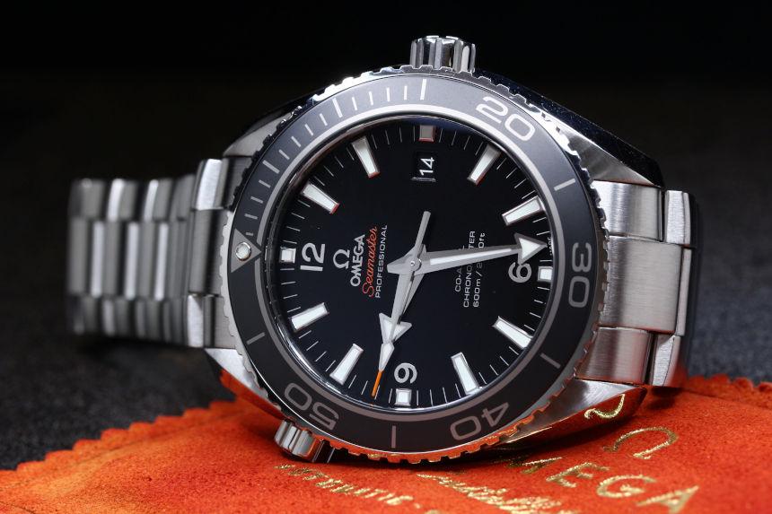 OMEGA Seamaster Professional 600 Planet Ocean Ref.232.30.46.21.01.001