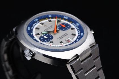 アンティーク腕時計の買取実績 京都屋質屋 BREITLINGの買取 (5)