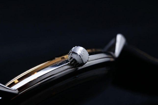 シチズン ホーマー シチズン生誕70周年記念モデル Cちゃん文字盤 1960本限定 手巻き