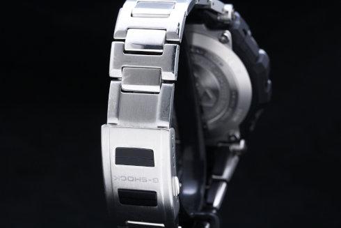 【CASIO G-SHOCK】MTG-G 1000D-1AJF TRIPLE G RESIST