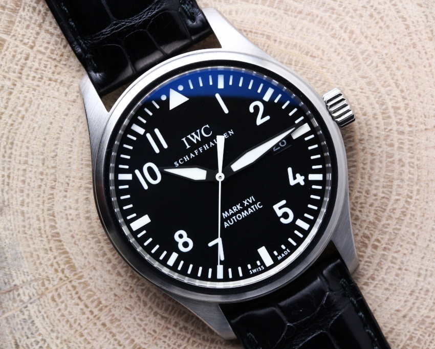 IWC Mark XVI IW325501 (16)