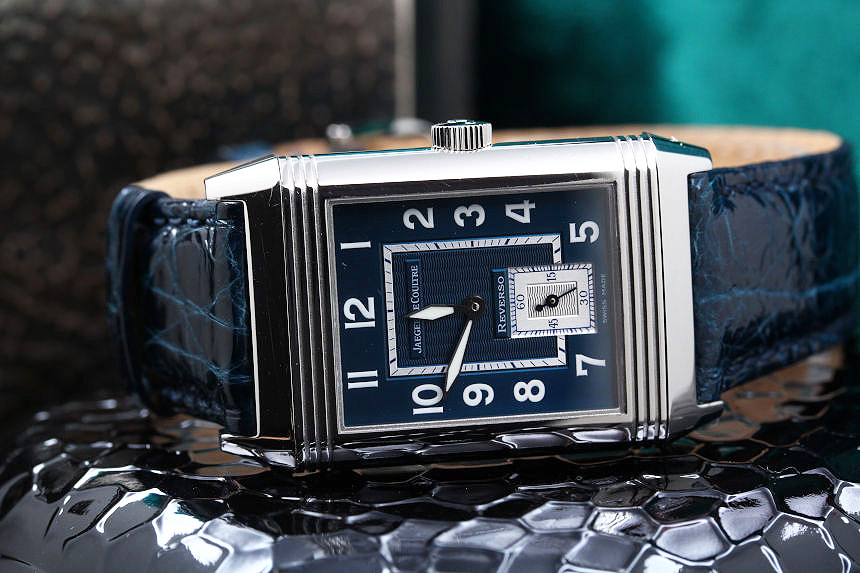 Jaeger LeCoultre  Reverso Limited 1 of 46 Greek Edition Columns of Parthenon Ref.270.8.62