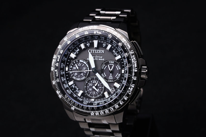CITIZEN CC9025-51E PROMASTER Watch