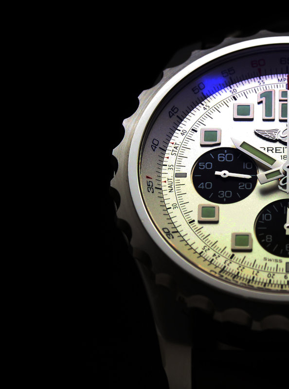 Breitling Professional Chronospace Automatic Ref.A23360