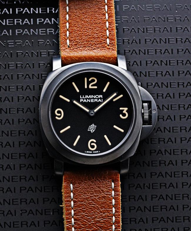 【OFFICINE PANERAI】PAM 00360 Limited edition PANERISTI