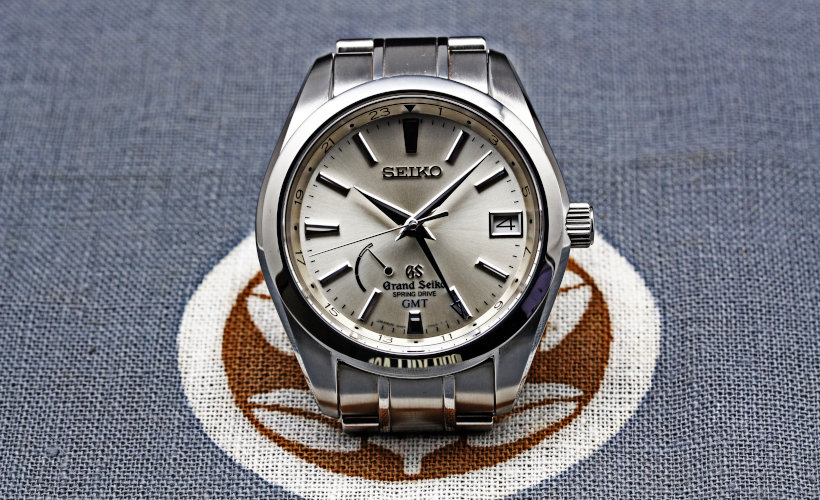 Grand Seiko Spring Drive GMT SBGE005 (16)[1]