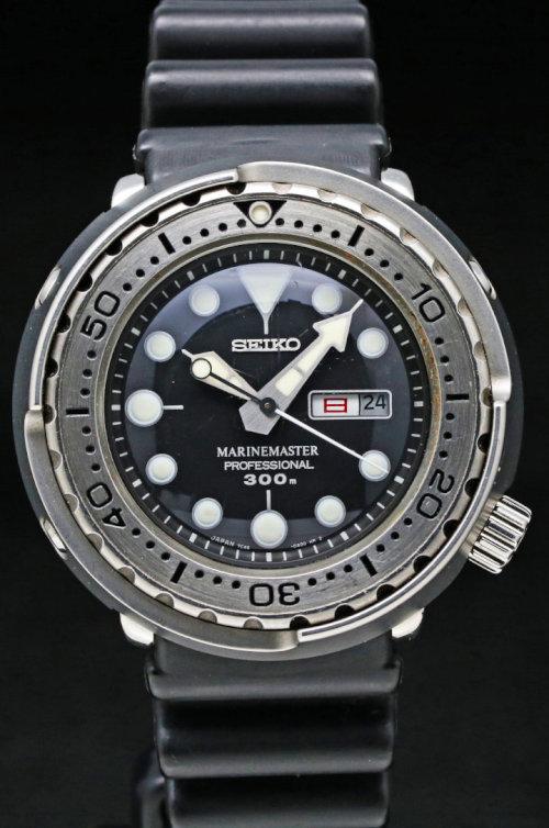 Seiko Prospex SBBN017