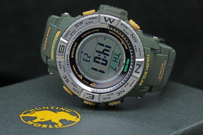 PRO TREK x Hunting World Watch PRW-3510HW (10)