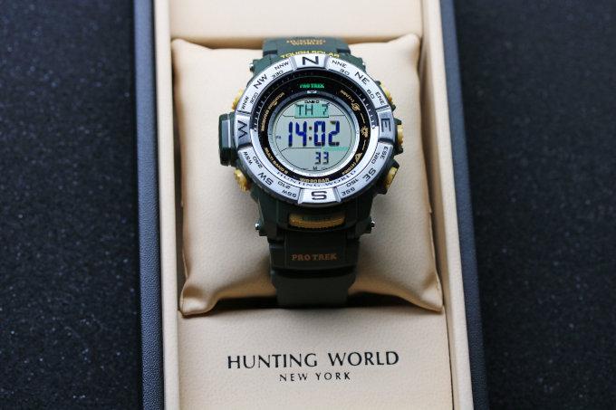 PRO TREK x Hunting World Watch PRW-3510HW (11)