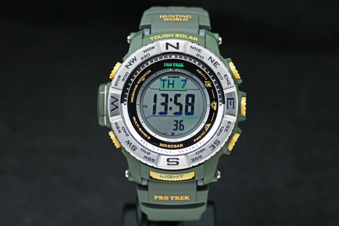 PRO TREK x Hunting World Watch PRW-3510HW (2)