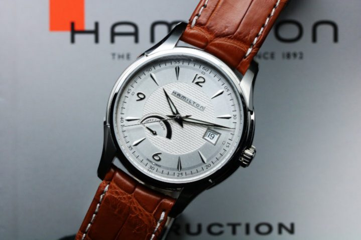 Hamilton Jazzmaster Power Reserve H325190 Watch