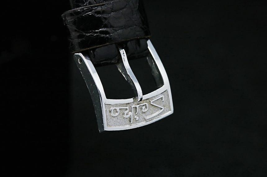 キングセイコー ファーストモデル 1st 15034