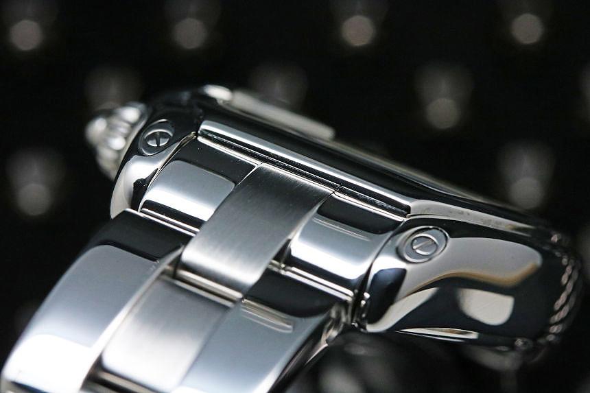 カルティエ ロードスター W62016V3