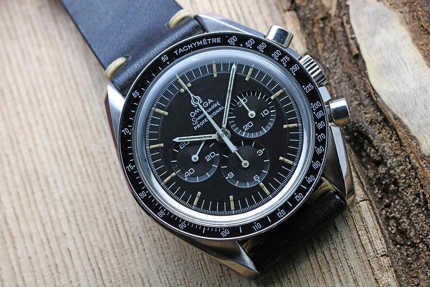 オメガ スピードマスター プロ 1969年製 5th Cal.861 段付き タレr 145022-69ST