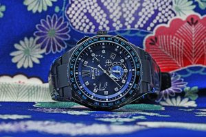 Seiko Astron Diamonds Limited Edition SBXB157
