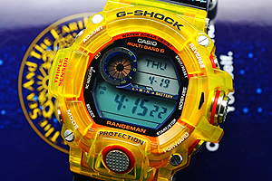 G-SHOCK LOVE THE SEA AND THE EARTH GW-9403KJ-9JR