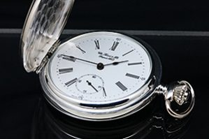 TISSOT POCKET WATCH SAVONNETTE T83.1.452.13