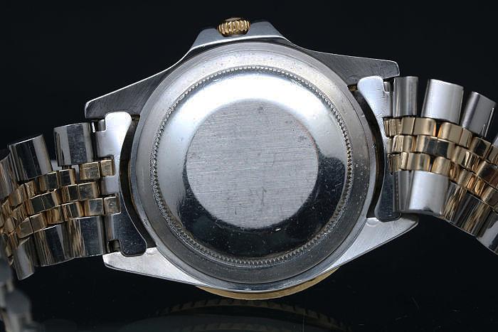 ロレックス GMTマスターI Ref.1675 フジツボ メキシカンブレス