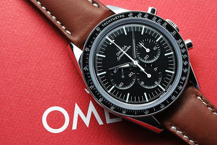 オメガ スピードマスター ファーストオメガ インスペース 311.32.40.30.01.001