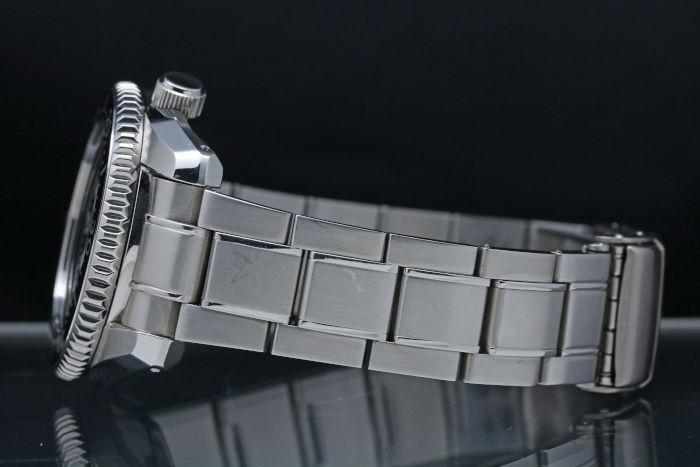 セイコー プロスペックス マリーンマスター SBDX001 プロフェッショナル300M 8L35-0010