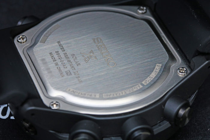 セイコープロスペックス フィールドマスター LOWERCASE プロデュースモデル SBEP003