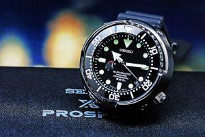 SEIKO Prospex Marine Master Professional Spring Drive 600 SBDB013