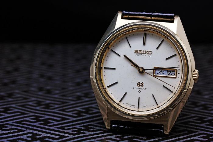 best website 23a9c 65eec 通称:56GS」が入荷しました。満足度98%の時計買取店 | 専門 ...