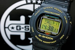 CASIO G-SHOCK 35th Anniversary DW-5735D-1BJR