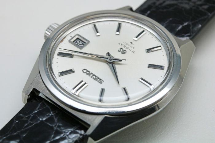 GRAND SEIKO 45GS/Ref.4522-8000 1968
