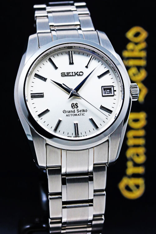 new products 274d0 236d3 グランドセイコー Grand Seiko メカニカル 9S55-0010 SBGR001 ...