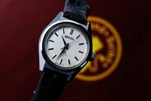 GRAND SEIKO Hi-BEAT Ref.1964-0010