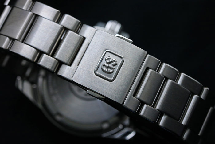 グランドセイコー 9Rスプリングドライブ GMT SBGE213