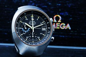 OMEGA SPEED-MASTER MARK 3 176.002 VOLCANO Ca.1971