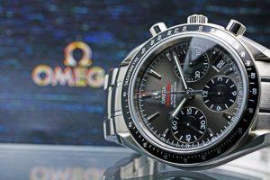 OMEGA Speedmaster Automatic Date 323.30.40.40.06.001