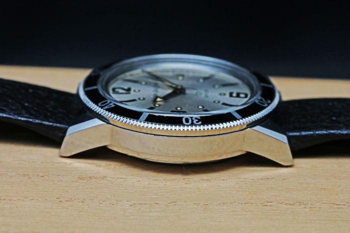 1960年代 オリエント ダイバー カレンダーオート T-19755