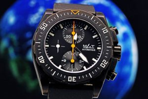 MATWATCHES AG5 CH Automatic 200M