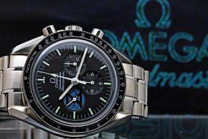 Omega Speedmaster Professional Missions Gemini X 3597.08