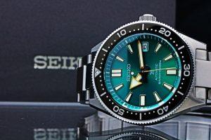 SEIKO Prospex Diver Scuba Automatic Limited Edition SBDC059