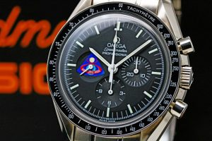 OMEGA SPEEDMASTER PROFESSIONAL APOLLO 8 3597-12