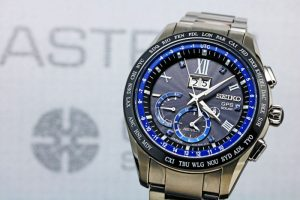 SEIKO ASTRON EXECUTIVE LINE 8X Series Big-Date 5th ANNIVERSARY LIMITED EDITION SBXB145