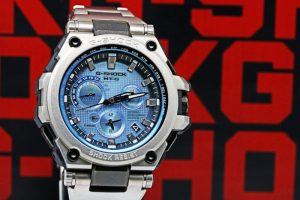 CASIO G-SHOCK MT-G GPS MTG-G1000RS-2AJF