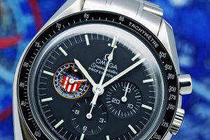 OMEGA SPEEDMASTER PROFESSIONAL APOLLO 16 3597-19