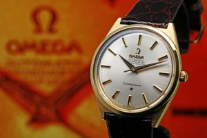 OMEGA constellation Ref.167.015 Cal.551