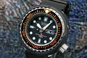 RICOH 700m Quartz Diver