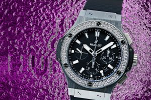 HUBLOT Big Bang Evolution 301.SX.1170.RX.1104