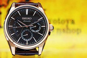 SEIKO Mechanical PRESAGE PRESTIGE LINE SARW034