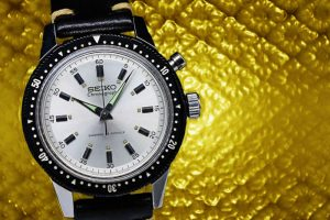 Seiko 45899 Vintage Single-hand Chronograph