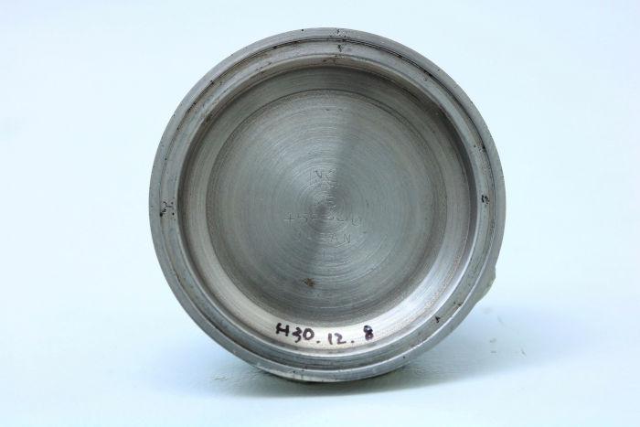 セイコー ワンプッシュクロノグラフ 聖火マーク 45899